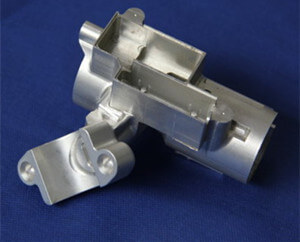 Aluminium Prototype