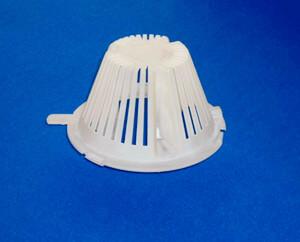 Rapid Plastic Prototype