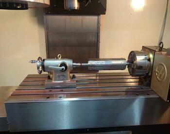 CNC Machining Tools