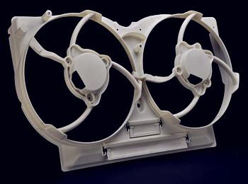 SLS prototype