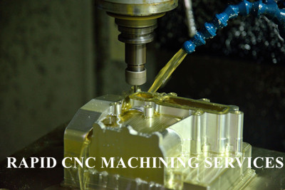 rapid cnc machining services