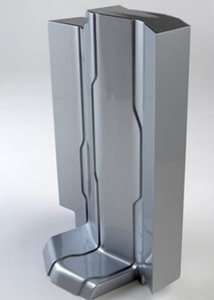 injection molding prototype