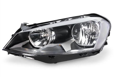 headlight prototype