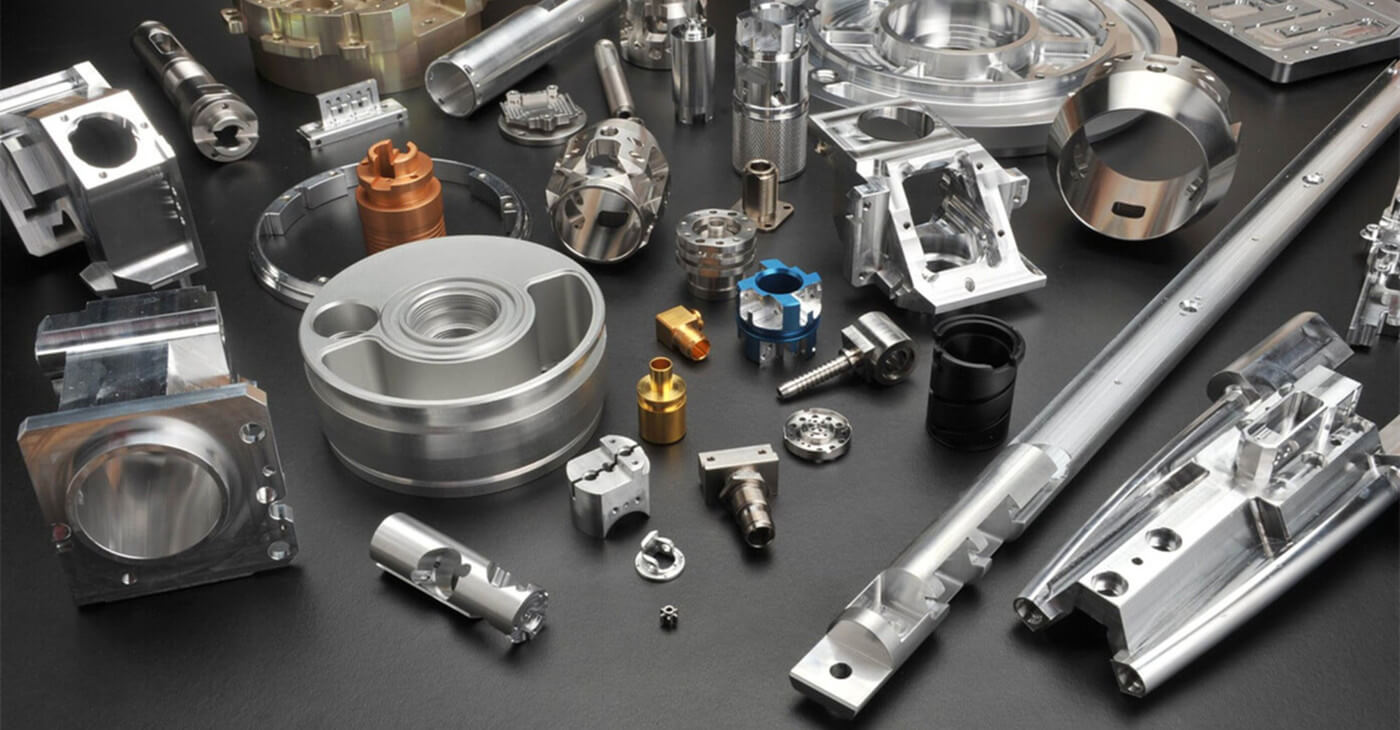 CNC Machining company with a reputation for top quality and best service