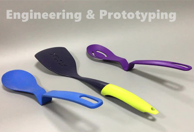 Engineering & Prototyping