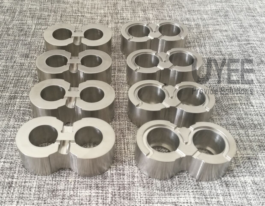 Titanium Machining Parts